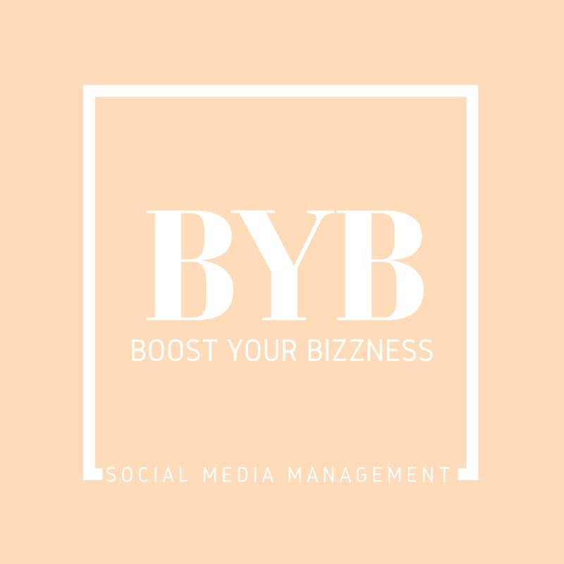 Boost Your Bizzness Image